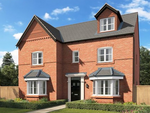 Thumbnail for sale in Plot 31, The Stratford, Newcastle Road, Arclid, Cheshire