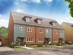 "Thumbnail to rent in ""The Leicester"" at Christie Drive, Hinchingbrooke Park Road, Huntingdon"
