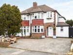 Thumbnail for sale in Woodlands Avenue, Worcester Park