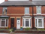 Thumbnail for sale in Potter Street, Worksop, Nottinghamshire