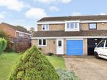 Thumbnail for sale in Rowley Drive, Botley, Southampton