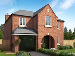 Thumbnail to rent in The Wharfdale, Hoyles Lane, Cottam, Preston, Lancashire