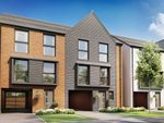 "Thumbnail to rent in ""The Townhouse V1 (4)"" at Ffordd Penrhyn, Barry"