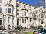 Thumbnail to rent in Clarence Square, Cheltenham