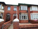 Thumbnail to rent in St. Edmunds Road, Blackpool