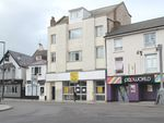 Thumbnail to rent in The Parade, Exmouth