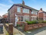 Thumbnail for sale in Burgess Avenue, Blackpool
