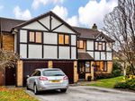 Thumbnail to rent in Lydney Park, West Bridgford