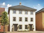 """Thumbnail to rent in """"Cannington"""" at Alwin Court, Great Denham, Bedford"""