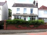 Thumbnail for sale in Vicarage Road, Morriston, Swansea