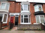 Thumbnail for sale in Noel Street, Narborough Road, Leicester