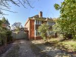 Thumbnail for sale in Hill Lane, Upper Shirley, Southampton