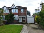 Thumbnail for sale in Chatsworth Road, Hazel Grove, Stockport