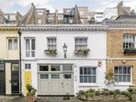 Thumbnail to rent in Atherstone Mews, London