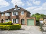 Thumbnail for sale in Aldborough Road, Boroughbridge, York