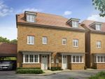 "Thumbnail to rent in ""Woodbridge"" at Dorman Avenue North, Aylesham, Canterbury"