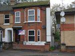Property history Grove Road, Luton LU1