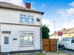 Thumbnail for sale in Arnold Avenue, South Wigston, Leicester