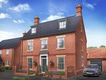 "Thumbnail to rent in ""The Chestnut"" at Lodge Road, Cranfield, Bedford"