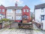 Thumbnail for sale in Southmead Road, Garston, Liverpool