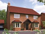 "Thumbnail to rent in ""The Winchester"" at Harbury Lane, Heathcote, Warwick"