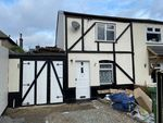 Thumbnail to rent in Back Lane, Chadwell Heath, Essex