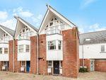 Thumbnail to rent in Waterloo Road, Lymington