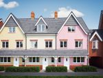 """Thumbnail to rent in """"The Halswick"""" at William Morris Way, Tadpole Garden Village, Swindon"""