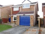 Thumbnail to rent in Mount Close, Honiton