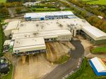 Thumbnail to rent in Former Kensey Foods, Pennygillian Industrial Estate, Pennygillian Way, Launceston
