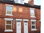Thumbnail to rent in York Street, Sutton-In-Ashfield