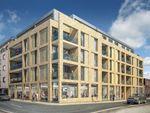 Thumbnail to rent in Sawmill Studios, Hoxton, London