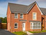 "Thumbnail to rent in ""Cambridge"" at Station Road, Methley, Leeds"