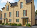 """Thumbnail to rent in """"The Foxton 2"""" at Heron Road, Northstowe, Cambridge"""