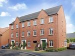 "Thumbnail to rent in ""Cannington"" at Warkton Lane, Barton Seagrave, Kettering"