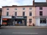 Thumbnail to rent in Second Floor Office Norfolk House, High Street, Lutterworth, Leicestershire