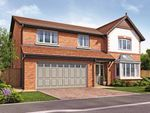 Thumbnail to rent in The Latchford II, Roseacre Gardens, Rufford, Lancashire