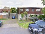 Thumbnail to rent in Maple Avenue, London
