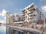 Thumbnail for sale in X1 Chatham Waters Apartments, Gillingham Gate Road, Kent