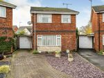 Thumbnail for sale in Waverley Close, Kidderminster