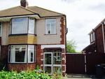 Thumbnail to rent in Arnold Avenue, Styvechale, Coventry