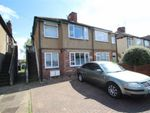 Thumbnail for sale in Braund Avenue, Greenford, Middlesex