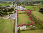 Thumbnail for sale in Land At Chiverton Cross, Blackwater, Truro, Cornwall