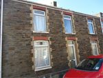 Thumbnail to rent in Alexandra Street, Port Talbot, West Glamorgan