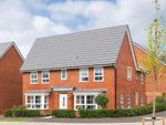 "Thumbnail to rent in ""Alnwick"" at Weddington Road, Nuneaton"