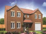 "Thumbnail to rent in ""The Edlingham"" at Newfield Terrace, Newfield, Chester Le Street"