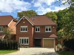 Thumbnail for sale in Henley Drive, Coombe Hill