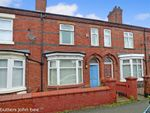 Thumbnail for sale in Earle Street, Crewe