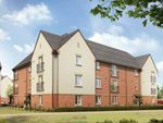 "Thumbnail to rent in ""Markey House"" at Forge Wood, Crawley"