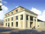 Thumbnail for sale in Flat 2 Pouncy Hall, Liscombe Street, Poundbury, Dorchester